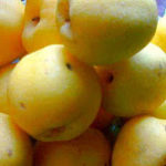 Konfitura z owoców pigwy