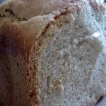 Przepis na chleb z kminkiem