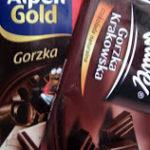 Cukierki czekoladowe a la Michałki – bomba słodyczy i kalorii