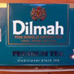 Wielkie rozczarowanie – herbata czarna ekspresowa Dilmah Premium Tea