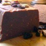 Przepis na tani, prosty, pyszny blok czekoladowy