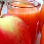 Sok jabłkowo-marchwiowy – Klasyka smaku i zdrowia dla początkujących :-)
