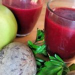 Sok buraczano-selerowo-jabłkowy