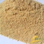 Kozieradka pospolita (Trigonella foenum graecum) – osłania, działa powlekająco, wzmacnia