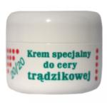 Krem specjalny do cery trądzikowej z siarką 20/20 30ml Farmaceutyki Aleksandra