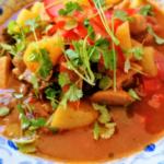 Zupa gulaszowa po węgiersku – najlepszy przepis