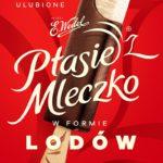 Lody waniliowe Ptasie Mleczko w wedlowskiej czekoladzie 58g [ODKRYCIE LIPCA 2018, mimo ceny]