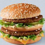 Big Mac kończy 50 lat