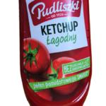Ketchup łagodny 700g Pudliszki