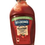 Ketchup łagodny 485g Hellmann's