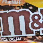 Lody z cukierkami M&M'S orzechowymi w polewie kakaowej 62g [CZY TO WARTO JEŚĆ?]