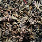 Herbata zielona Gunpowder Premium, 1 kg