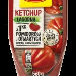 Ketchup łagodny 560g Winiary