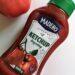 Ketchup łagodny 560g Madero z Biedronki